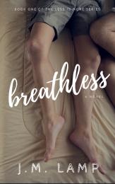 Breathless - eBook